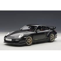 Porsche 911 (997) Gt2 Rs Auto A Escala De Colección