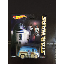 Hot Wheels Pop Culture Star Wars
