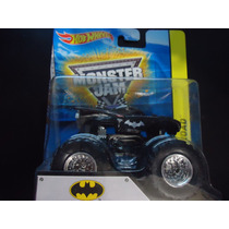 Monster Jam Hw Off Road Batman 1:64