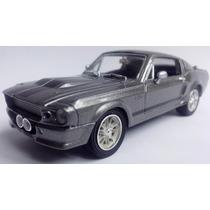 Auto Escala 1:43 Eleanor Mustang Shelby 1967 Greenlight