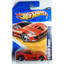 Hw All Stars Ferrari 599xx Ed. 2011