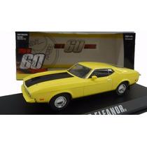 Greenlight Eleanor 1/43 Mustang Mach I 73 Shelby 60 Segundos