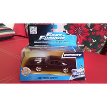 Fast And Furious Dom Toretto Dodge Charger R/t 1970 1:43