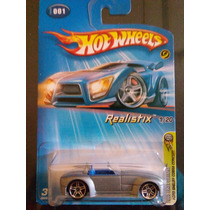 Hot Wheels 2005 Ford Shelby Cobra Concept