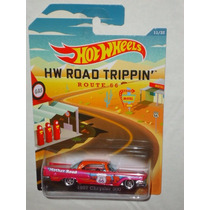 Hot Wheels Road Trippin Route 66 1957 Chrysler 300