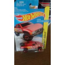 Hotwheels Toyota Off-road Truck