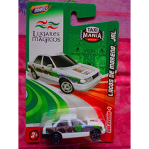 Taxi Mania Carro De Lagos De Moreno Jal