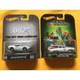 Ecto-1 Ghostbusters Cartoon Car Pack