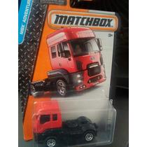 Matchbox 13 Ford Cargo