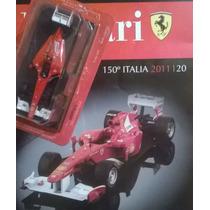 Ferrari Collection Panini 20 150 Italia Fernando Alonso