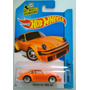 Hot Wheels - Porsche 934 Turbo Rsr