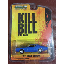 Greenlight Kill Bill 1971 Dodge Charger