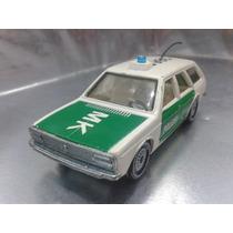 Siku - Vw Passat (corsar) Variant Policia #3 M.i. Germany