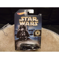 Hot Wheels Star Wars Prototype H-24 Nuevo Envio Gratis!!!!