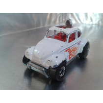 Hot Wheels - Vw Baja Bug Sedan Vocho De 1987 Malaysia #5