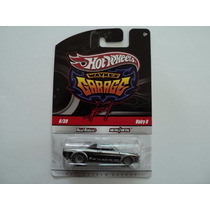 Hot Wheels Real Riders Garage 2009 Vairy 8