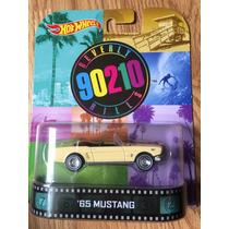 65 Mustang Beverly Hills 90210 Hot Wheels
