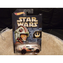 Hot Wheels Star Wars Enforcer Nuevo Envio Gratis!!!!!!!!!!