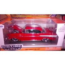 1957 Chevy Bel Air Jada Toys 1:24