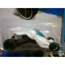 Hot Wheels Hw City Max Steel Turbo Racer