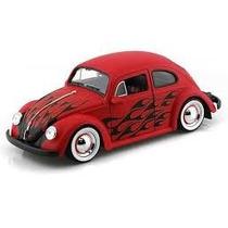 1959 Volkswagen Beetle Bocho Jada 1:24 91697mtp