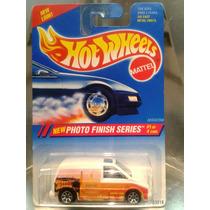Hot Wheels - Ford Aerostar De 1995 En Blister (#2)
