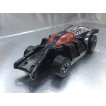 Hot Wheels - Spider-man De 1984 (mexicano) Hong Kong Bs