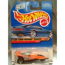 Hot Wheels - Xt-3 (1998) Nuevo En Blister