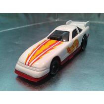 Hot Wheels - Dragster Fabricado Para Mc Donalds (de 1993)
