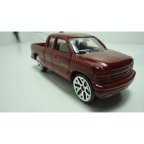 Chevrolet Silverado 1500 -1999 Maisto Ganalo...!!!!hm4