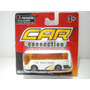 Car Connection Camion Autbus Blanco 1:64