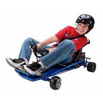 Razor Ground Force Drifter Karting Eléctrico Para Niños