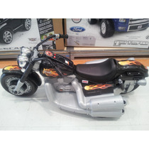 Montable Electrico Timoto Harley-davidson 12 Volts.