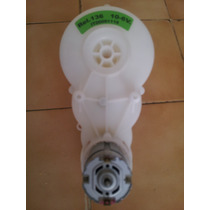 Montable Electrico Feber Motor Con Transmision 6 Volts