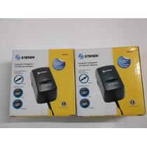 Cargador Para Baterias De Juguete Carritos Electricos Br500