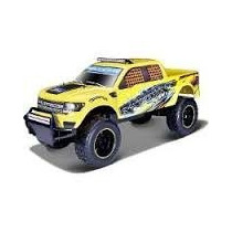 Camioneta Raptor F 150 Radio Control
