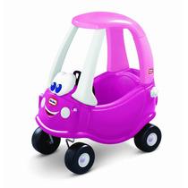 Carro Carrito Para Niñas Little Tikes Princess Cozy Maa