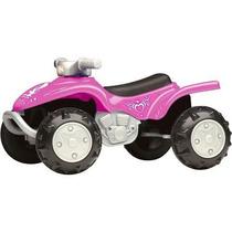 American Plastic Toys - Batería Atv