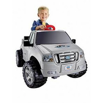 F150 Power Wheels Ford