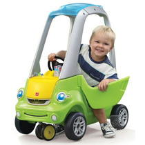 Carrito Montable Easy Turn Coupe De Step2