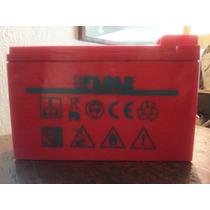 Bateria Para Montable Electrico Feber 12 Volts 7.2 Ampl