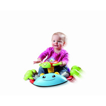 Montable Para Bebes Musical Luces Tipo Mecedora Little Tikes