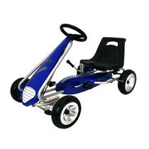 Carrito De Pedales Para Niños Pole Position Kettler Go-cart