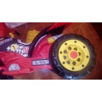 Moto Elecrica Peg Perego