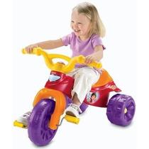 Triciclo Dora La Exploradora Moto Niñas