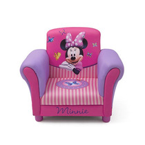 Presidente De Disney Minnie Mouse Tapizar