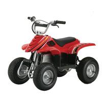 Moto Electrica Razor Niños Todo Terreno Cuatrimoto Pm0