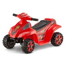 Kid Trax Coches 6v Niño Quad Ride On