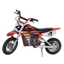 Moto De Motocross Electrica. Razor Mx500. Oferta