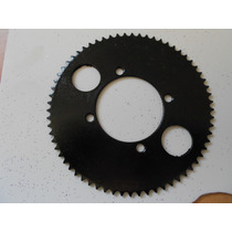 Sprocket Patin Electrico Motopatin Gokart Spro Traccion